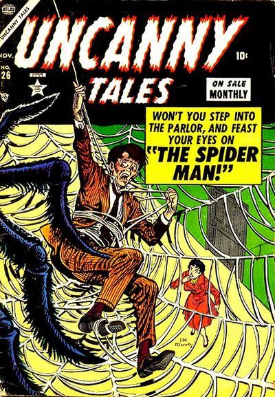 Uncanny Tales Vol 1 26