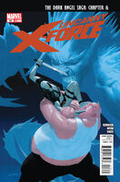 Uncanny X-Force Vol 1 16