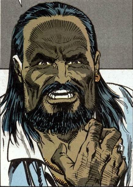 Victor Santiago (Earth-616)