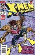 X-Men Adventures Vol 2 6