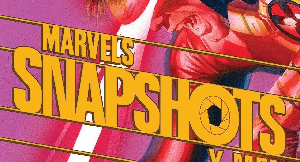 Fantastic Four: Marvels Snapshot Vol 1