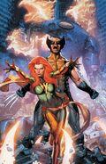 X-Men Vol 5 2 Anacleto Virgin Variant