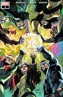 X-Men Vol 6 2