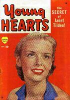 Young Hearts Vol 1 1