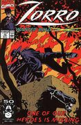 Zorro Vol 1 10