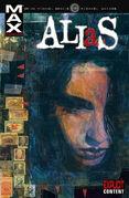 Alias Ultimate Collection Vol 1 1