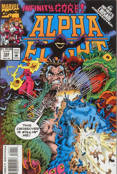 Alpha Flight Vol 1 124