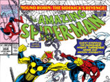 Amazing Spider-Man Vol 1 354