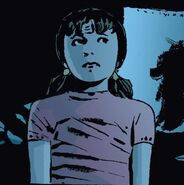 Angelica Nuñez (Earth-200111) from Punisher Vol 7 61 001