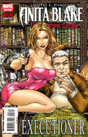 Anita Blake The Laughing Corpse Executioner Vol 1 2