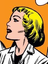 Anne Benson (Earth-616)