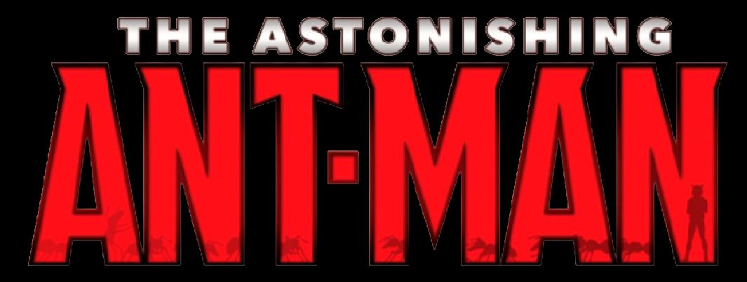 Astonishing Ant-Man TPB Vol 1