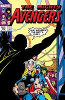 Avengers Vol 1 242