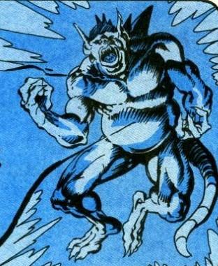 Belphegor (Earth-616)