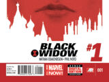 Black Widow Vol 5