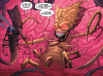 Brood Queen (Earth-13771) from X-Treme X-Men Vol 2 7.1 0001.png