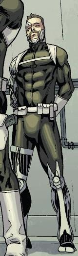 Bryan Cole (Earth-616)