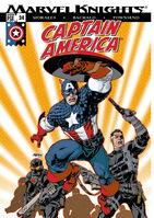 Captain America Vol 4 24