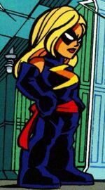 Carol Danvers (Earth-11911)