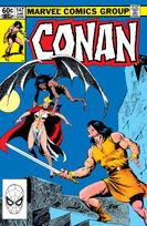 Conan the Barbarian Vol 1 147