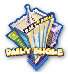 Daily Bugle (Earth-91119)