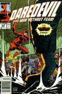 Daredevil Vol 1 274