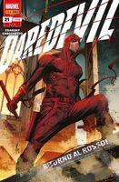 Devil e i Cavalieri Marvel Vol 1 114