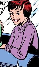Elaine Marston (Earth-616)