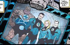 Fantastic Four (Earth-14257)