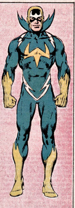 Franz Mittelstaedt (Earth-616) from Official Handbook of the Marvel Universe Vol 1 2 0001.jpg