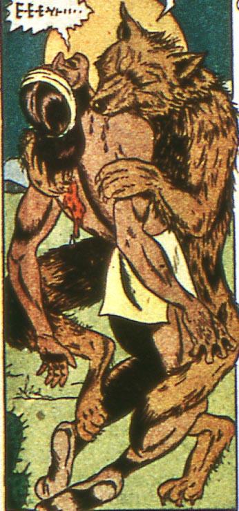 Gonji (Earth-616)