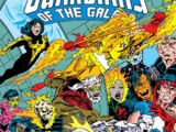 Guardians of the Galaxy Annual Vol 1 2