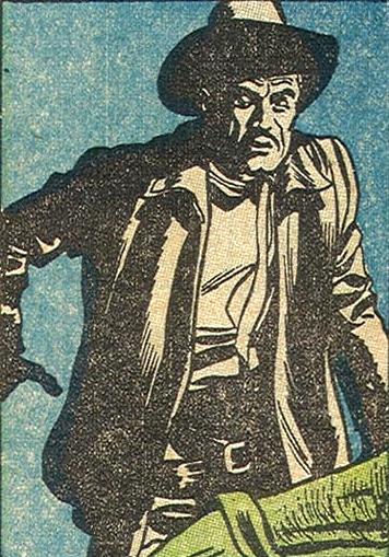 Hank Benton (Earth-616)