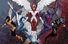 Herc Vol 1 3 X-Men Evolutions Wraparound Variant Textless