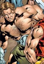 Hercules Panhellenios (Earth-5692)