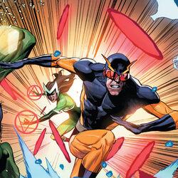 Heroes Reborn Vol 2 3