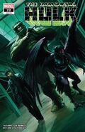 Immortal Hulk Vol 1 22
