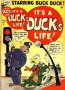 It's a Duck's Life Vol 1 7