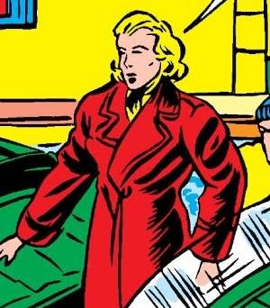 Jane Bradley (Earth-616)