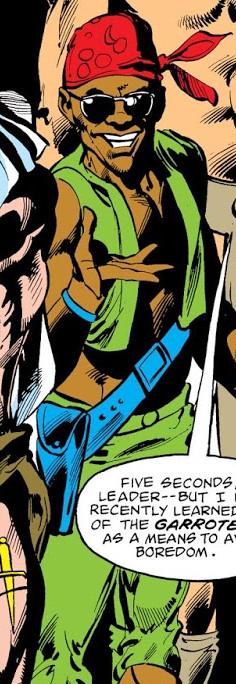 Jou-Jouka (Earth-616)