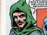 Locksmith (Earth-616)