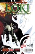 Loki Agent of Asgard Vol 1 16