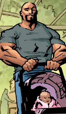 Luke Cage (Earth-16191)