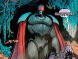 Macrothrax (Earth-616)
