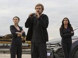 Marvel's Iron Fist Season 1 8