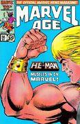 Marvel Age Vol 1 38