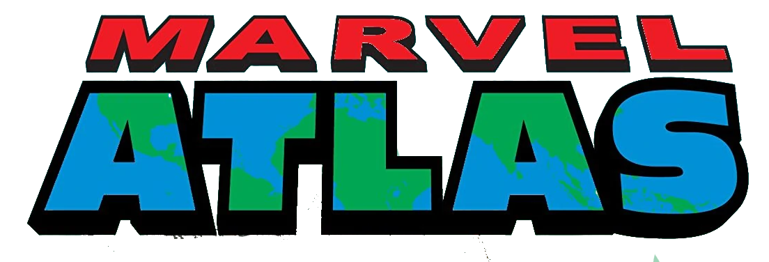 Marvel Atlas Vol 1