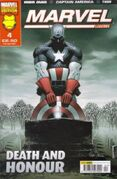 Marvel Legends (UK) Vol 1 4