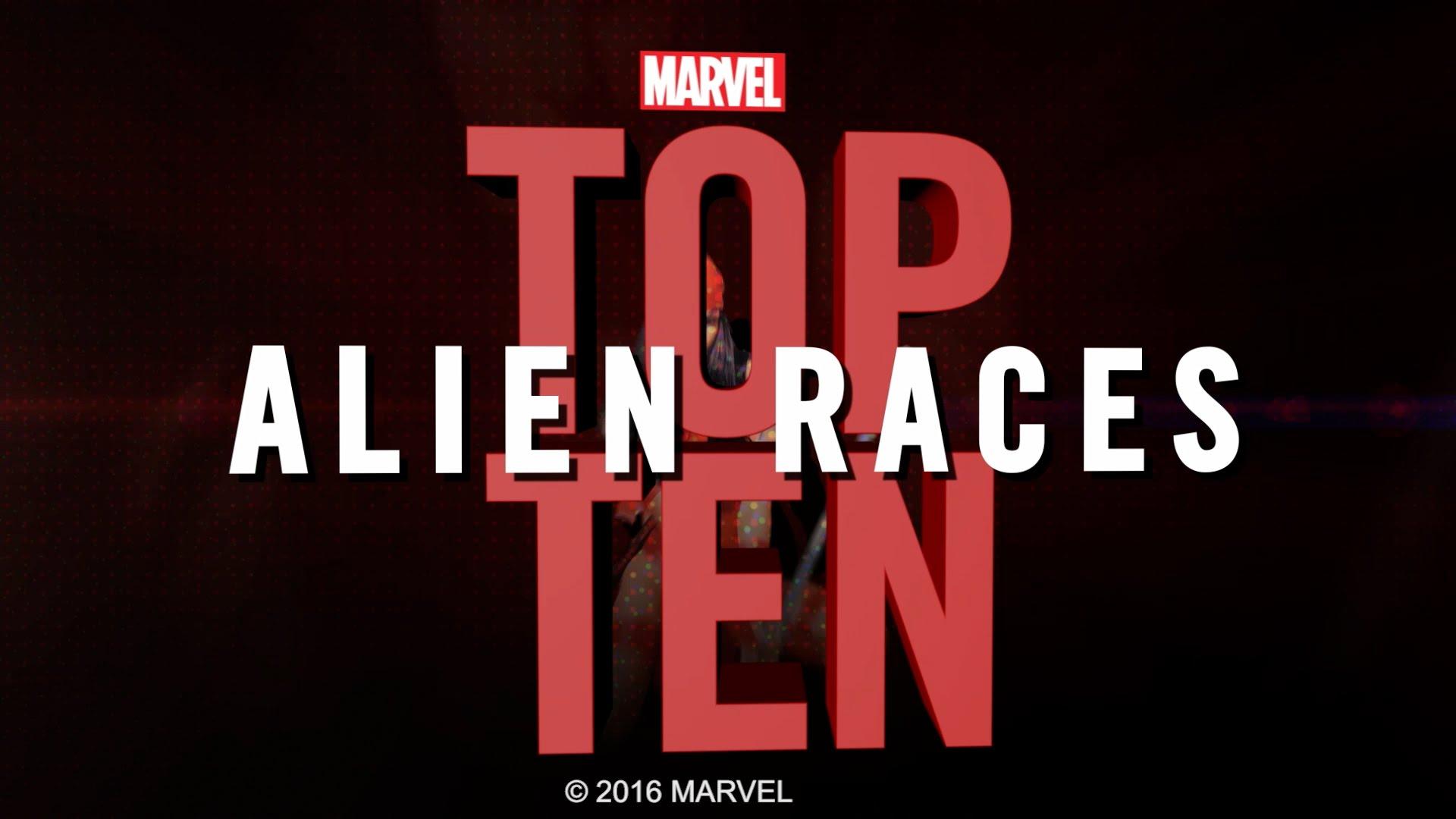Marvel Top 10 Season 1 11
