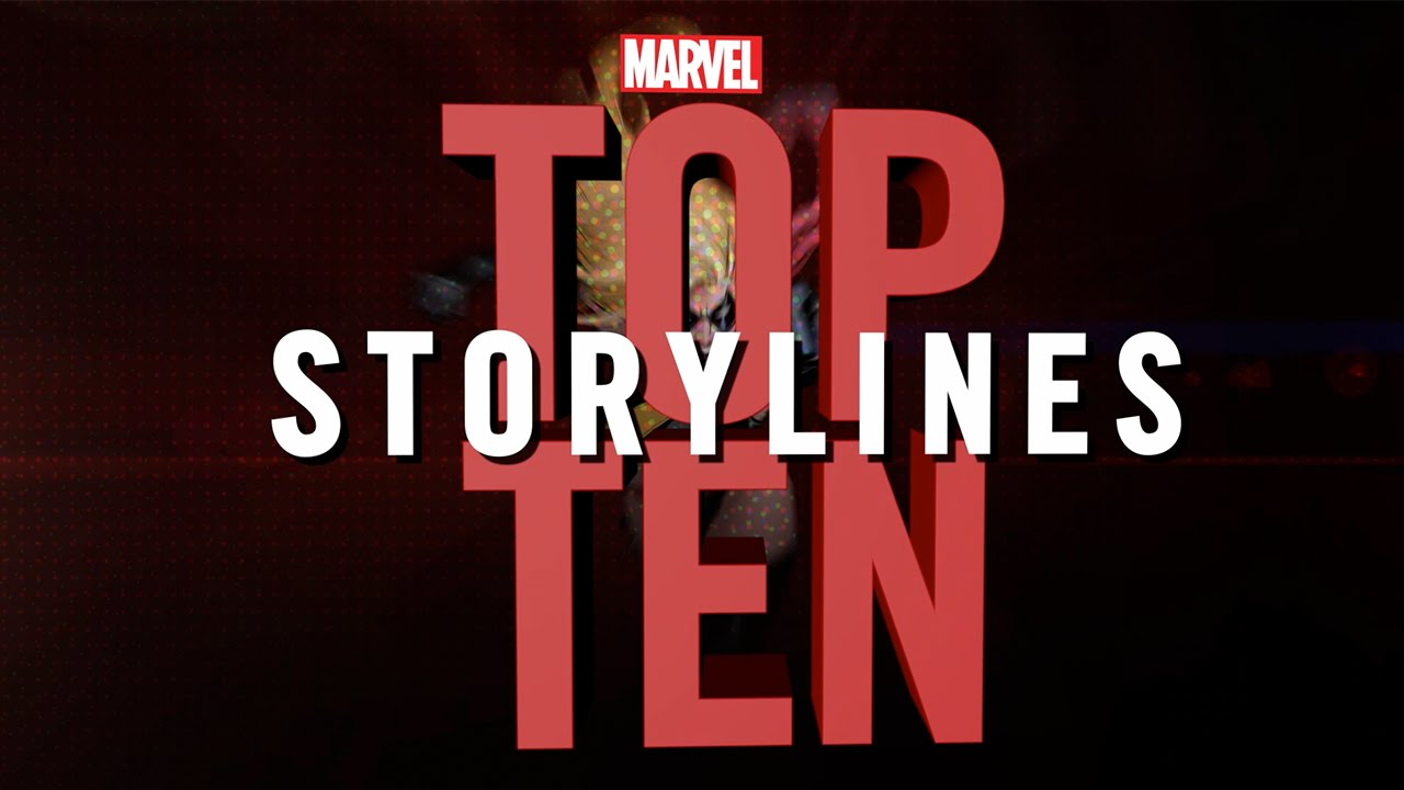 Marvel Top 10 Season 1 8